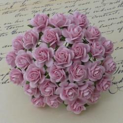 Rosen baby pink, 10mm