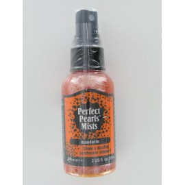 Perfect Pearls Mists, mandarin, 59ml