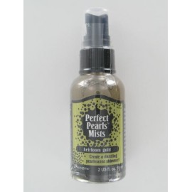 Perfect Pearls Mists, heirloom gold, 59ml