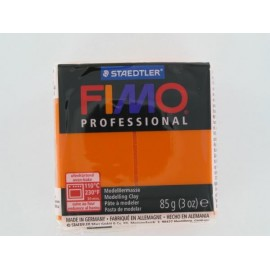 Fimo Professional, orange, 85g