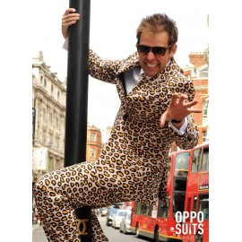 "Opposuit ""The Jag"""