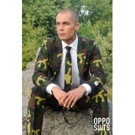 "Opposuit ""Commando"""