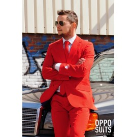 "Opposuit ""Red Devil"""