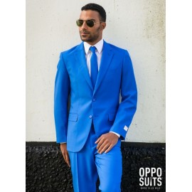 "Opposuit ""Blue Steel"""