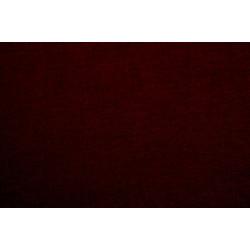 Textilfilz bordeaux, 30x40cm, 1Stk.