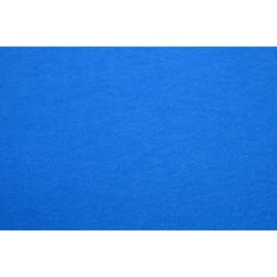 Textilfilz hellblau, 30x45cm, Dicke: ca. 5mm, 1Stk.