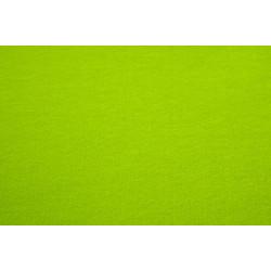 Textilfilz grasgrün, 30x45cm, Dicke: ca. 5mm, 1Stk.