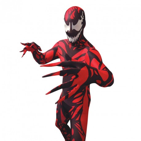 Morphsuit, Carnage