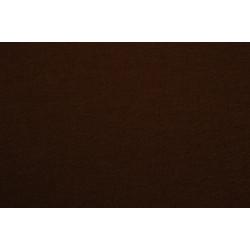 Textilfilz dunkelbraun, 30x40cm, 1Stk.