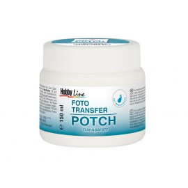 Foto Transfer Potch, 150ml
