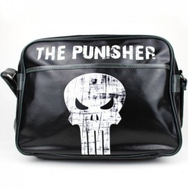 The Punisher, Messenger Bag