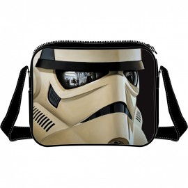Star Wars Trooper, Messenger Bag, 33x26x10cm