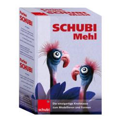 Schubi-Mehl 200g