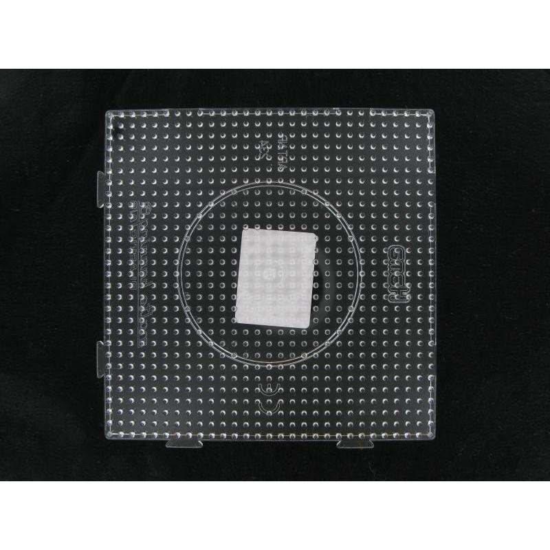 Stiftplatte Quadrat, 14x14cm