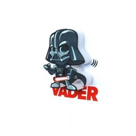 Star Wars, Darth Vader, 3D-Mini-Wandlicht