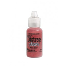Distress Stickles, Barn Door, 18ml