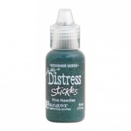 Distress Stickles, Pine, 18ml