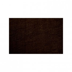 Filzplatte dunkelbraun, 20x30cm, Dicke: 1-2mm, 1Stk.