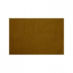 Filzplatte hellbraun, 20x30cm, Dicke: 1-2mm, 1Stk.