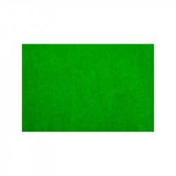 Filzplatte mittelgrün, 20x30cm, Dicke: 1-2mm, 1Stk.