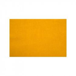 Filzplatte ocker, 20x30cm, Dicke: 1-2mm, 1Stk.