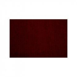 Filzplatte bordeaux, 20x30cm, Dicke: 1-2mm, 1Stk.