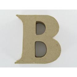 """Buchstaben """"Times"""", B"""