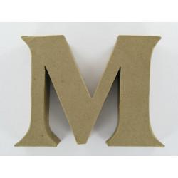 """Buchstaben """"Times"""", M"""
