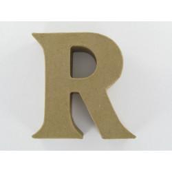 """Buchstaben """"Times"""", R"""