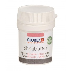 Sheabutter, 18g