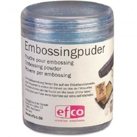Embossingpulver, transparent, 10g