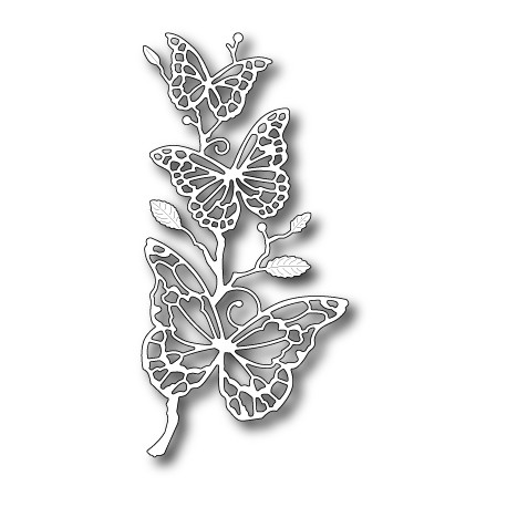 """Stanzform """"Colette Butterfly"""""""