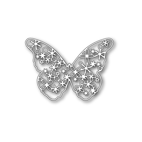 """Stanzform """"Leilani Butterfly"""""""