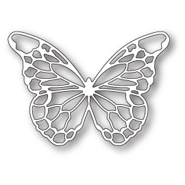 "Stanzform ""Chantilly Butterfly"""