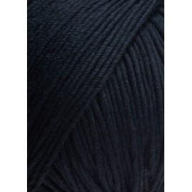 Lang Soft Cotton, schwarz