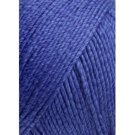 Lang Soft Cotton, blau