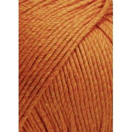 Lang Soft Cotton, orange
