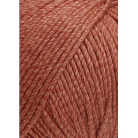 Lang Soft Cotton, rot