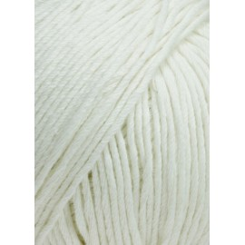 Lang Soft Cotton, off white