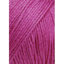 Lang Soft Cotton, fuchsia