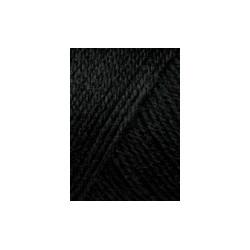Jawoll, schwarz
