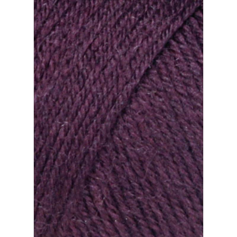 Jawoll, dunkelviolett
