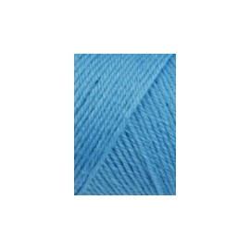 Jawoll, blau