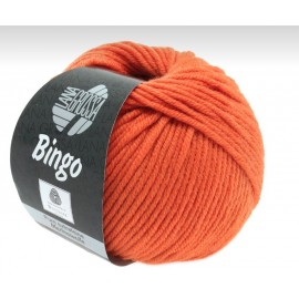 "Lana Grossa ""Bingo"", orange"