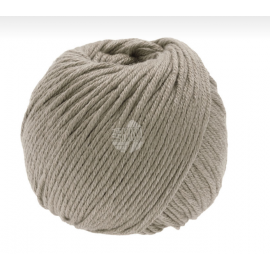 "Lana Grossas ""Soft Cotton Big"", taupe"