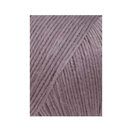 Wolle Baby Cotton, lilac, 50g/180m