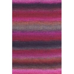 """Lang """"Mille Colori Baby"""", pink-braun"""
