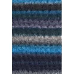 "Lang ""Mille Colori Baby"", blau-grau"