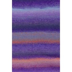 "Lang ""Mille Colori Baby"", blau-violett"