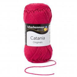 "Wolle ""Catania"", erdbeere"